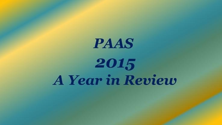 PAAS2015